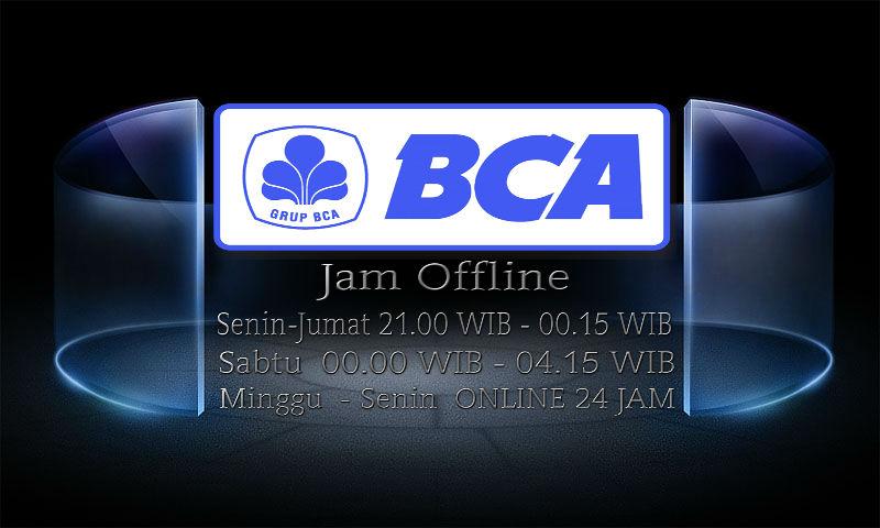 BANNER BCA
