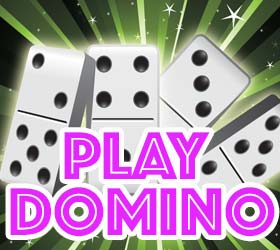 Main Judi Domino