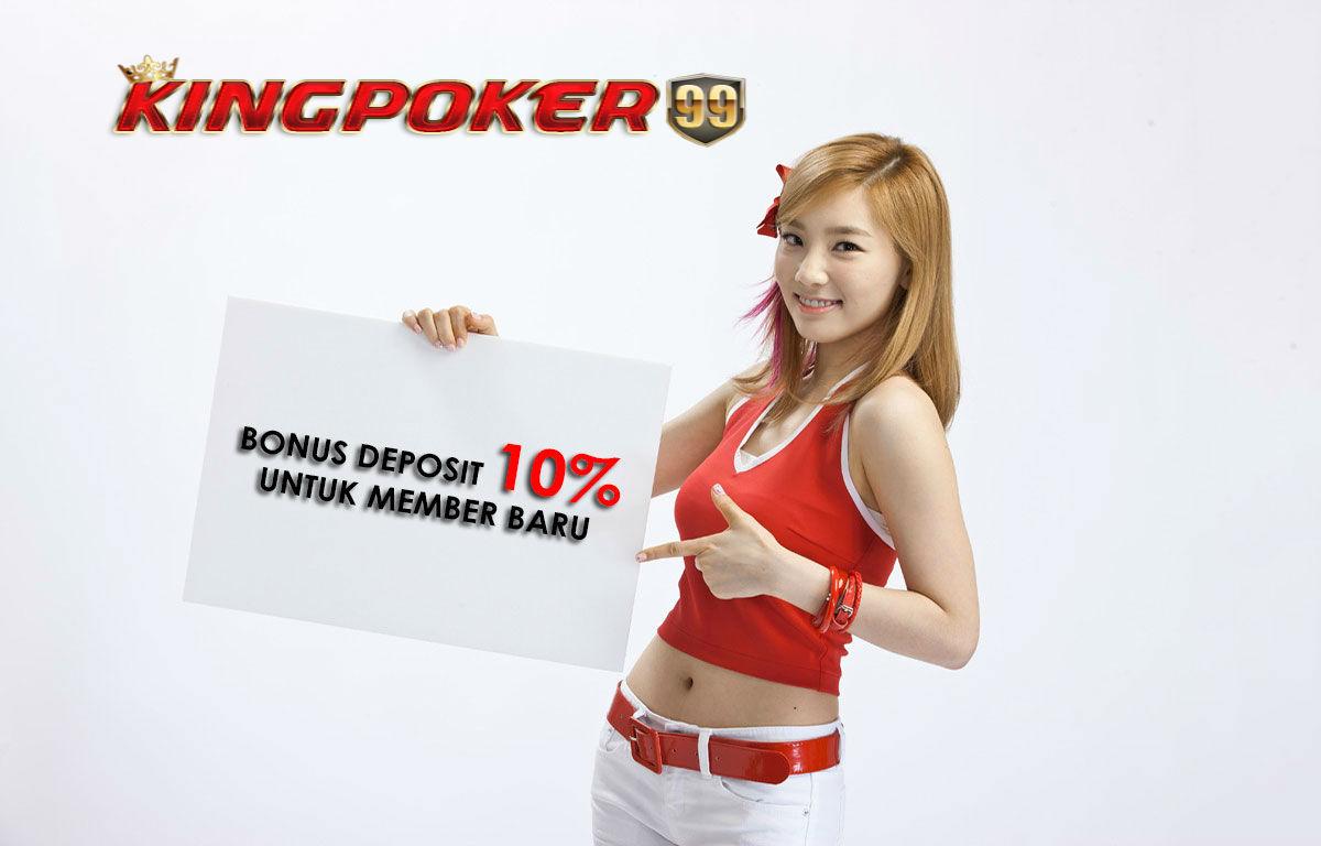 Cara bermain poker nyata