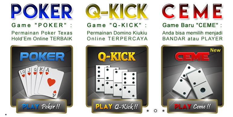 Agen Judi Casino Poker