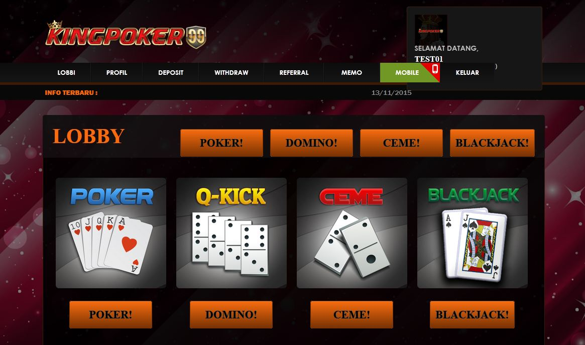 kingpoker99 picture