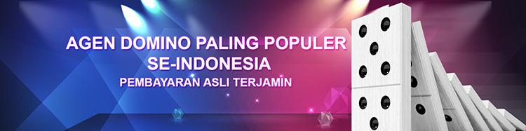 Situs Agen Judi Kartu Gaple Indonesia
