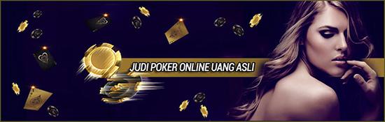 Contoh Permainan Poker Judi Online