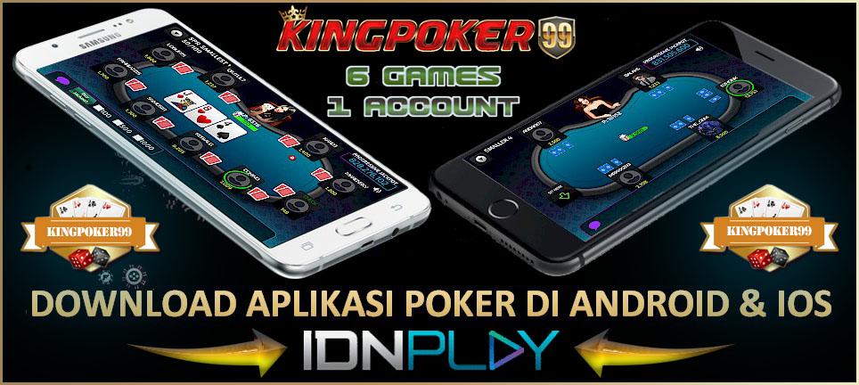 Daftar Main Poker Asli