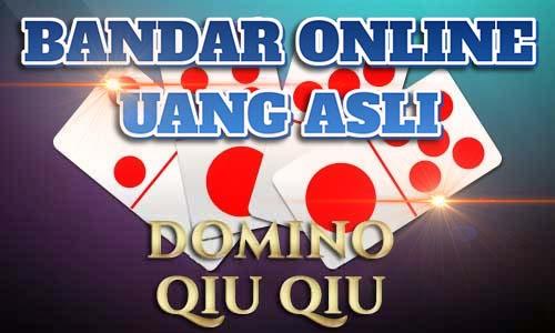 Situs Judi Domino Online Uang Asli Dan Terpercaya