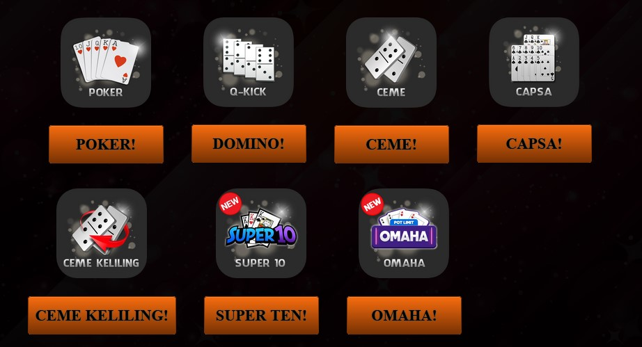 Game Online Kingpoker99